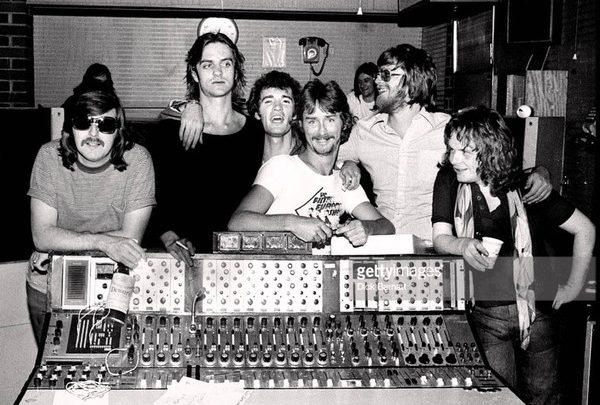 Back Street Crawler: Atlantic Years 1975-1976, 4CD Review