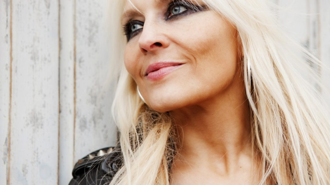 Interview with Doro Pesch