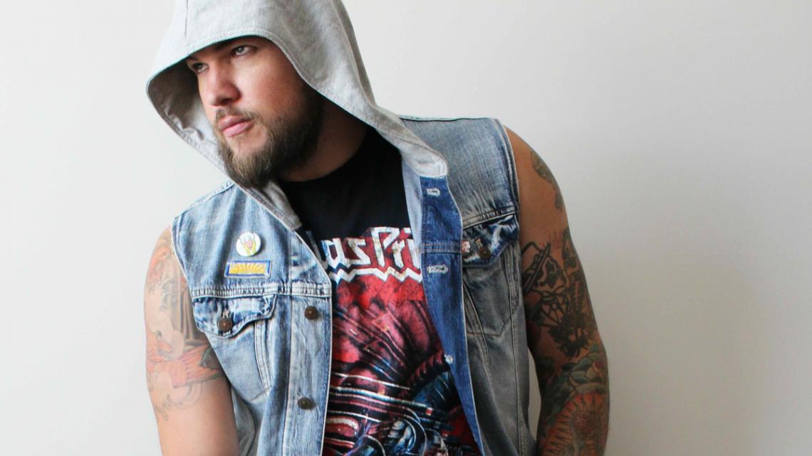 DURBIN : 'The Beast Awakens' – heavy metal singer James Durbin announces release of Frontiers label debut on 12.02.21