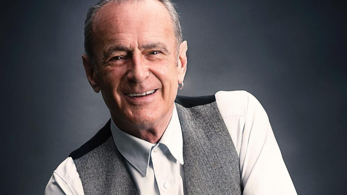 Francis Rossi's forthcoming spoken word tour, I Talk Too Much, will now take place in Summer 2021