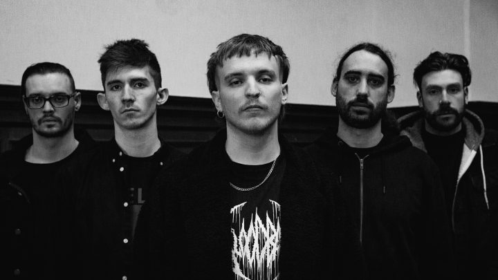 GODEATER UNLEASH NEW VIDEO FOR 'YOU ARE NO EXCEPTION'