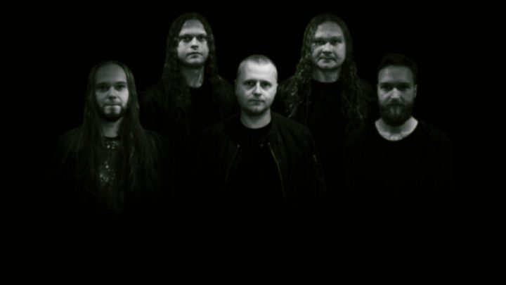 Iotunn signs worldwide deal with Metal Blade Records