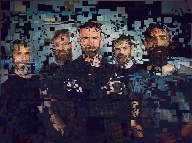 "Karnivool – Announce European Tour ""The Regeneration Tour"" September/October 2021"