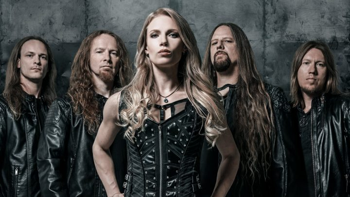 """Leaves' Eyes – """"The Last Viking"""" – Review"""