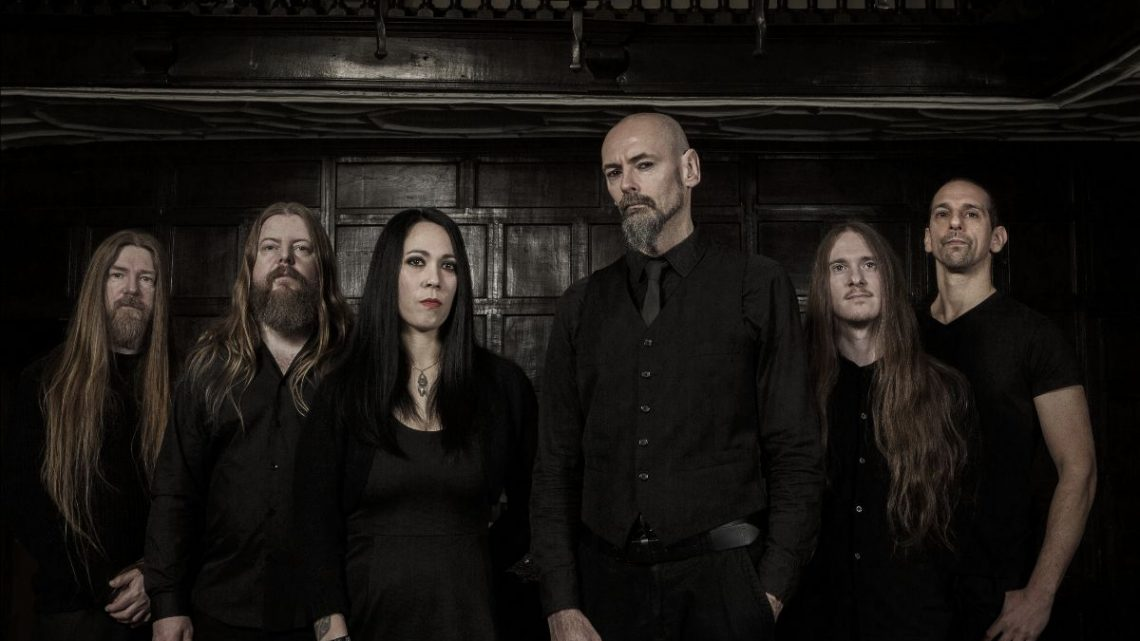 My Dying Bride – Macabre Cabaret – Review