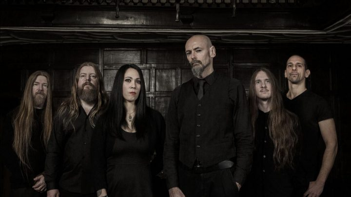 """MY DYING BRIDE 