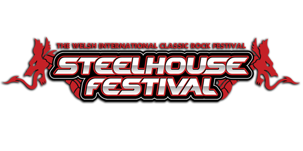 Steelhouse Festival: Europe confirmed to headline Sunday at the 10th anniversary event 23rd- 25th July 2021