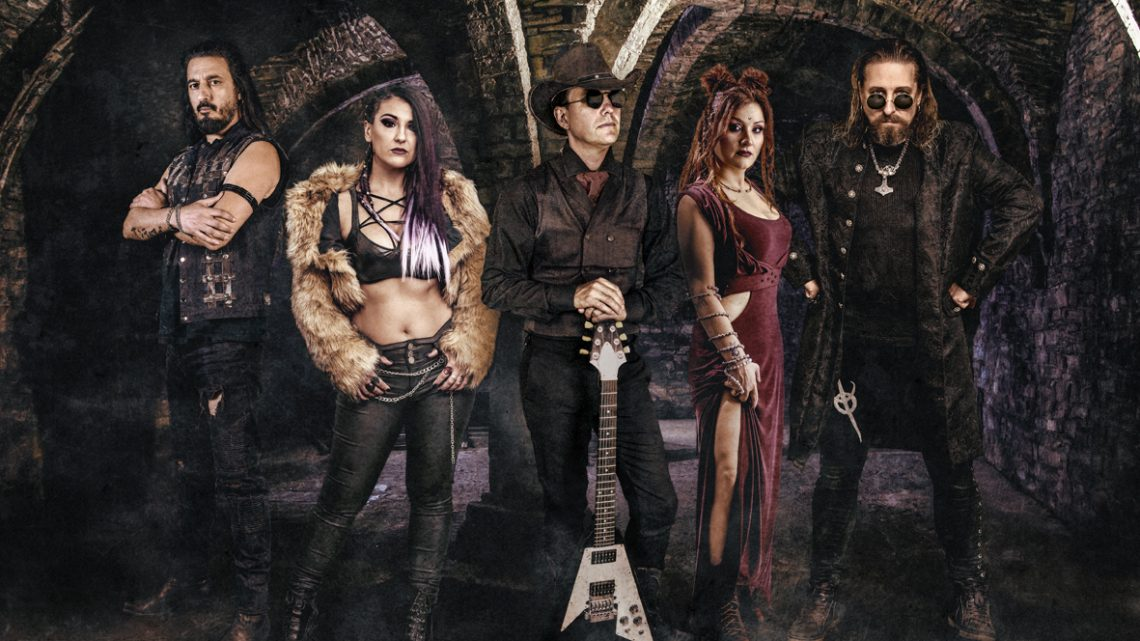 THERION | release title track from new album 'Leviathan' + launch album pre-order