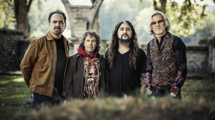 TRANSATLANTIC – launch video for Overture / Reaching For The Sky – first single from 'The Absolute Universe'