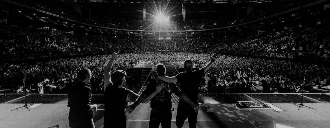 VOLBEAT RELEASE SECOND STREAMING SHOW TODAY FOR 72 HOURS ONLY