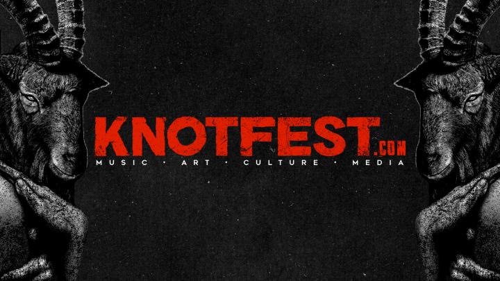 Knotfest.com Announce 'Pulse of the Maggots Fest'