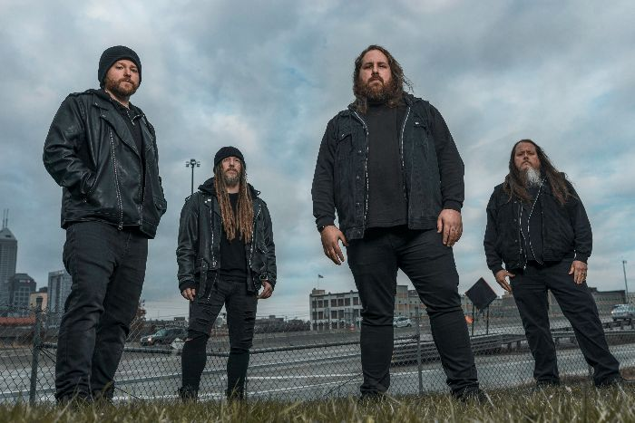 Blessed Black to release new album