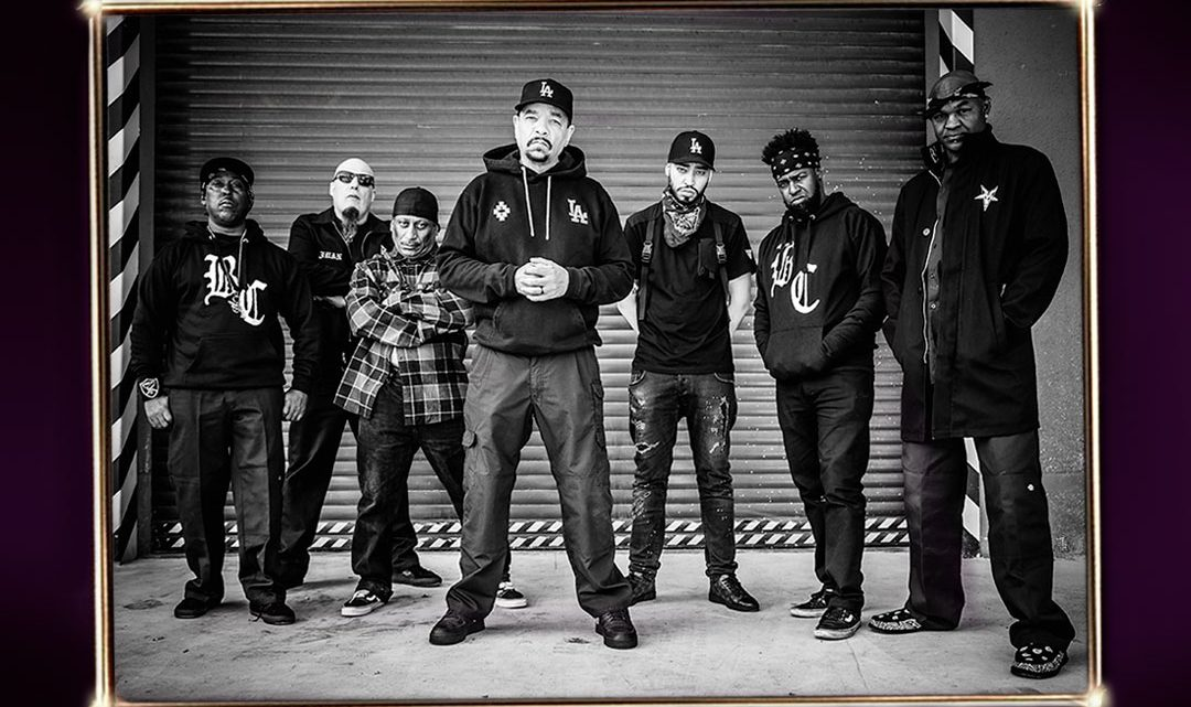 "Body Count Earns ""Best Metal Performance"" Grammy Nomination for ""Bum-Rush"""