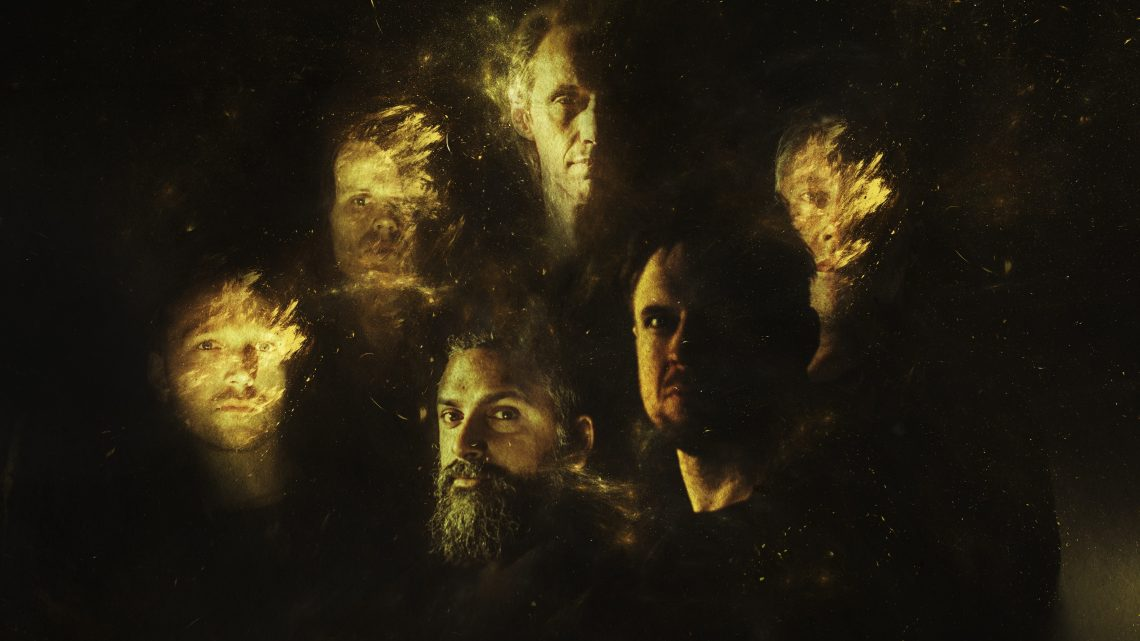 "Cult of Luna launches new single, ""Three Bridges"", from upcoming EP, 'The Raging River'"