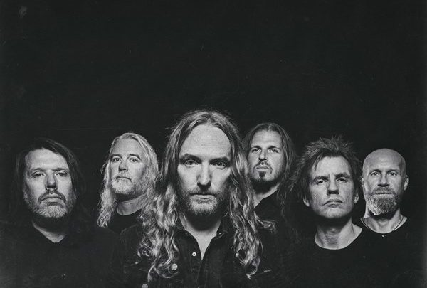 Dark Tranquillity- Moment : A Review