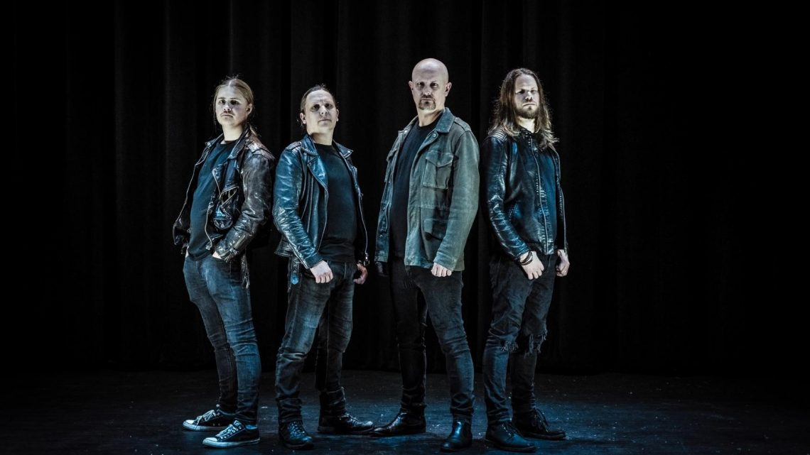 Norse Heavy Metal Legends EINHERJER to Release New Album North Star on February 26