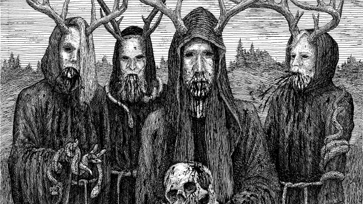 HUMANITY'S LAST BREATH have announced the release of new album Välde,