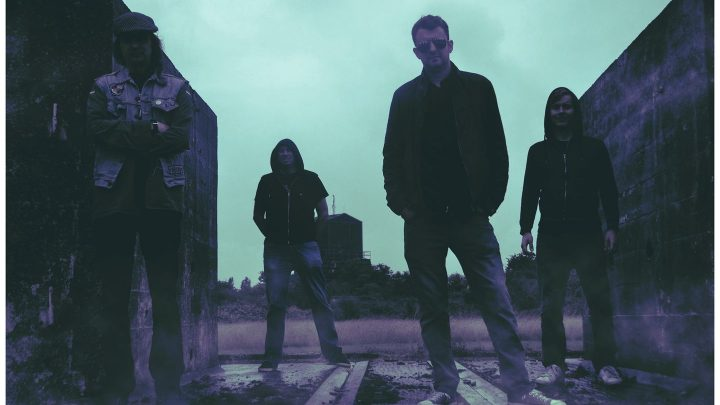 INDICA BLUES ANNOUNCE NEW ALBUM 'WE ARE DOOMED'