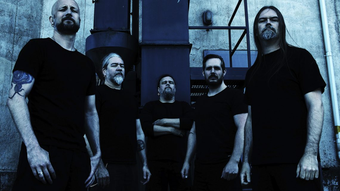 Meshuggah Postpone European headline tour to May 2022