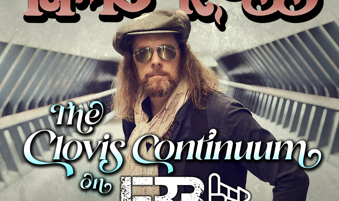 Mike Ross Brings 'The Clovis Continuum' to ERB With His New Radio Show