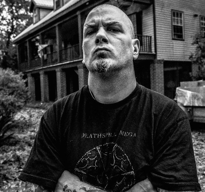 Philip H. Anselmo and The Illegals announce new European tour dates