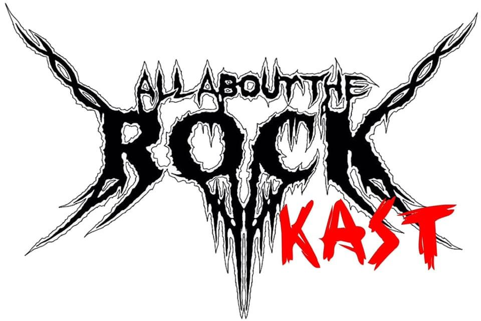 All About The Rock Kasts Band Of The Week – Kreek