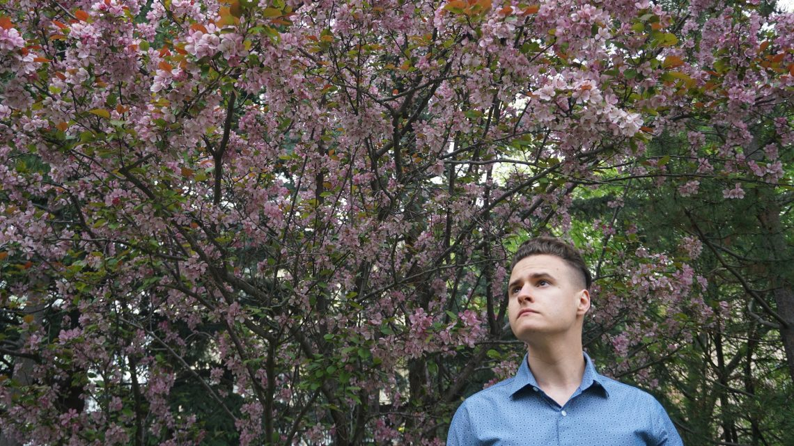 Rogan McAndrews of Prog Rock Outfit Arcana – Interview