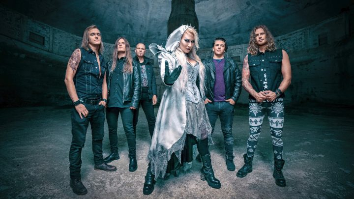 BATTLE BEAST – re-sign to Nuclear Blast