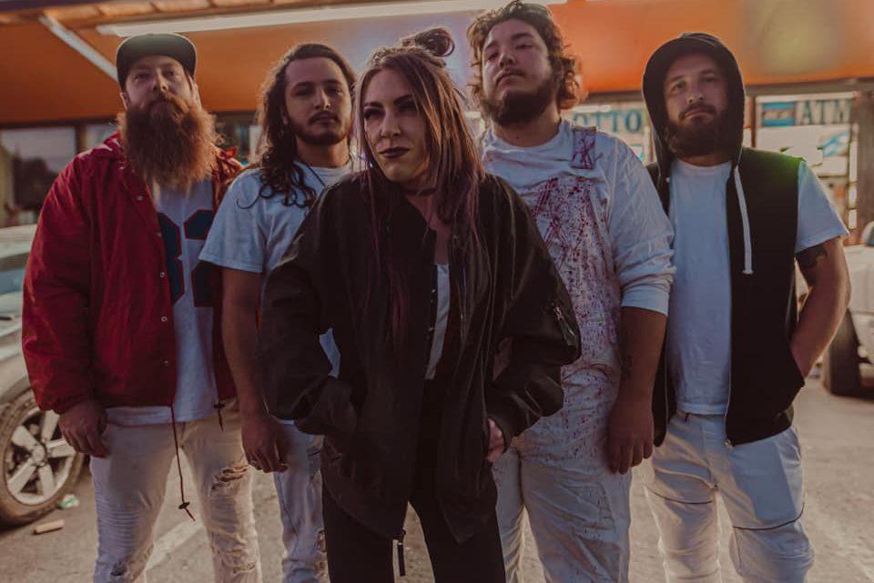 Bri Cowgill of Rockers – Beauty Is Betrayal – Speaks Moose