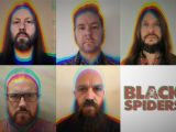 Black Spiders – Black Spiders – Review