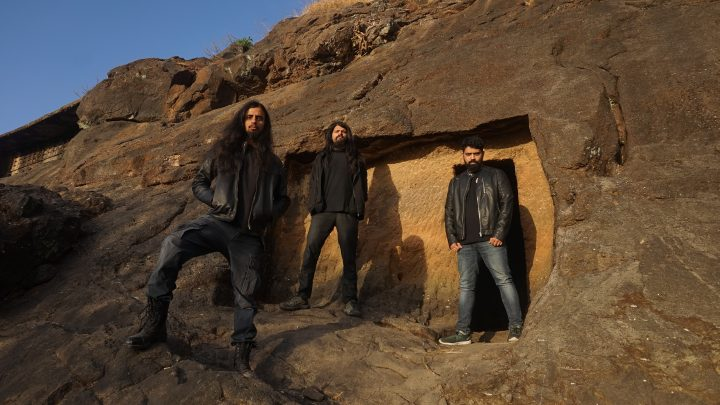 DEAD EXALTATION: Indian prog/tech death metal band shares new track + album details via Toilet ov Hell
