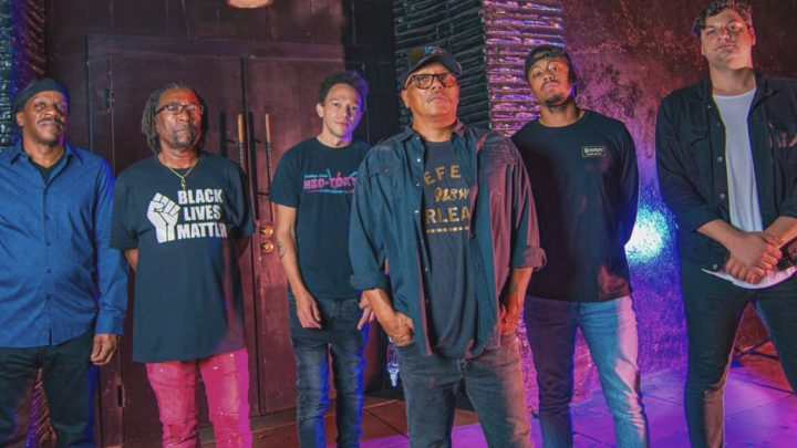 Dumpstaphunk Announce New Album 'Where Do We Go From Here'