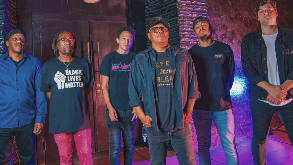 Dumpstaphunk Reveal New Track 'Do You'  Taken From The Band's First Album in Seven Years, Where Do We Go From Here,  Out April 23, 2021 via The Funk Garage