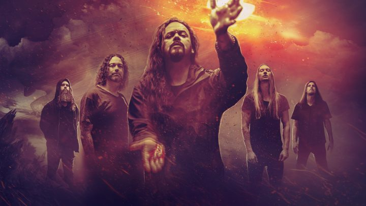 EVERGREY release their new album 'Escape Of The Phoenix' on 26th February, out on AFM Records.