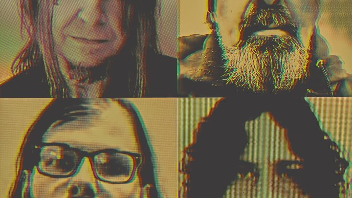 EYEHATEGOD Announce 'A History of Nomadic Behaviour' Online Listening Party