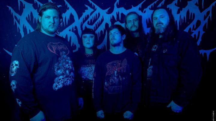 FROZEN SOUL Announce Wrecking Ball Metal Madness Livestream Ft. Devourment & Creeping Death
