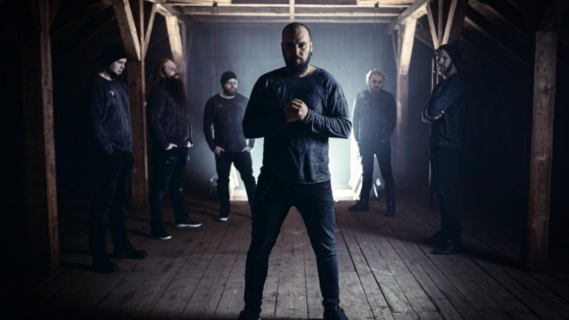"""Melodic Death/Doom Unit MARIANAS REST to Release New Album, Fata Morgana, on March 12   First Single & Official Video, """"Glow From The Edge"""", Out Now!"""