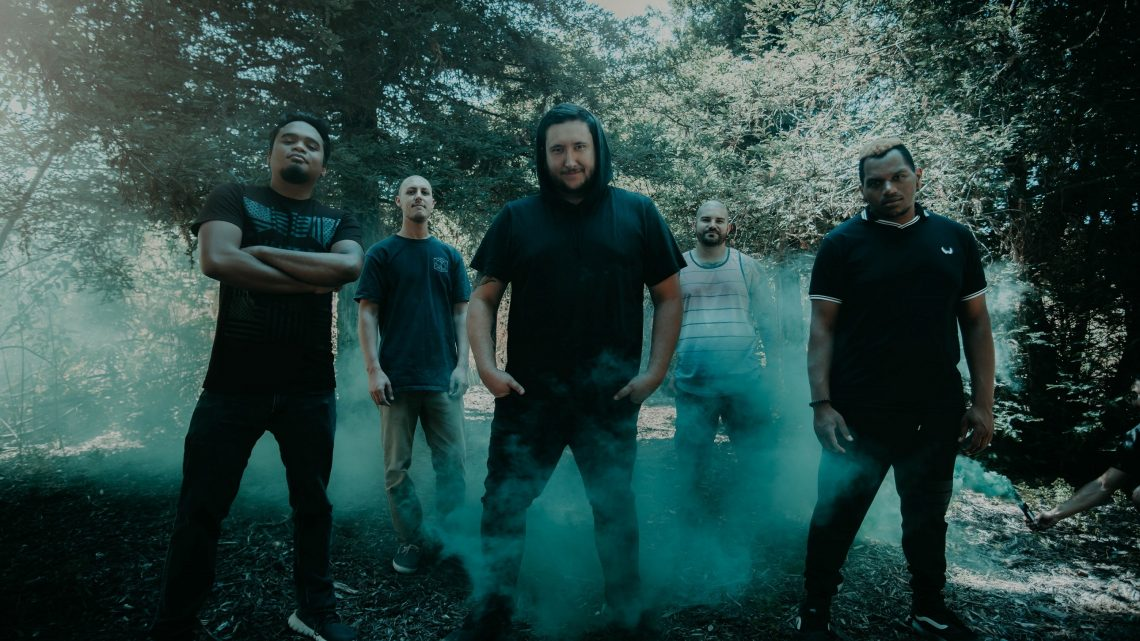 Screams of Syrens Frontman Trevor Laake interview