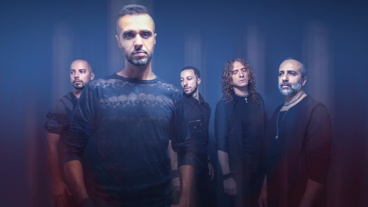 SECRET SPHERE : 'Lifeblood' – new album by Italian metallers also marks return of original vocalist / out 12.03.21 via Frontiers