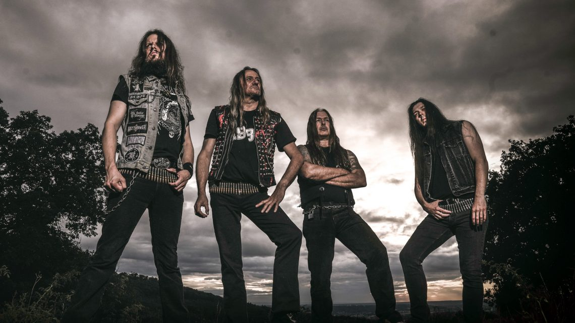 Sodom – Genesis XIX – Review