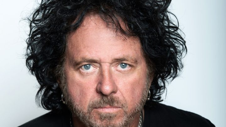 Steve Lukather: I Found the Sun Again – Review