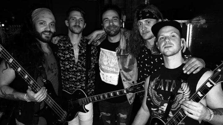 WILSON drop video for 'Dumptruck (Live) and reveal live album