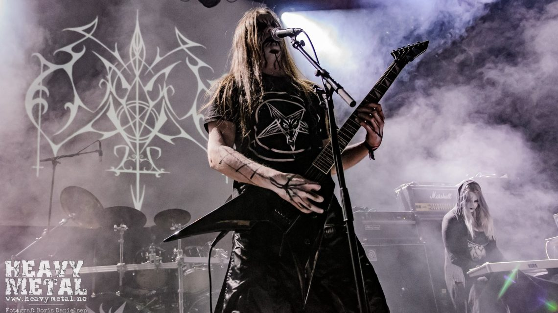 Secthdamon and Morindune of Odium Introduce their Metal Cats