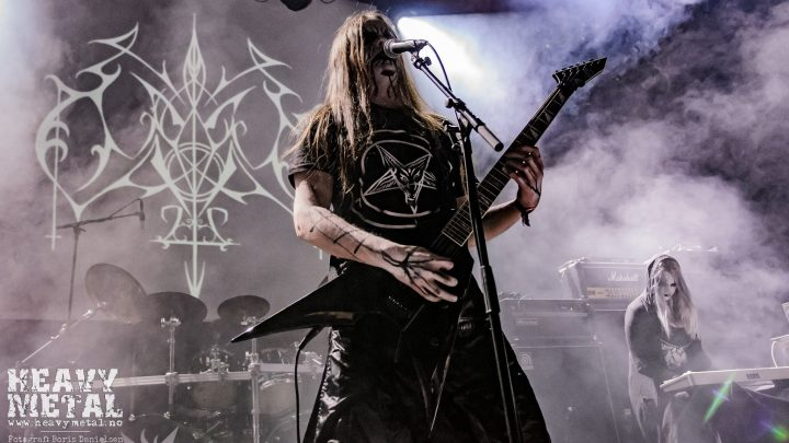Secthdamon and Morindune of Odium Introduce their Metal Cats