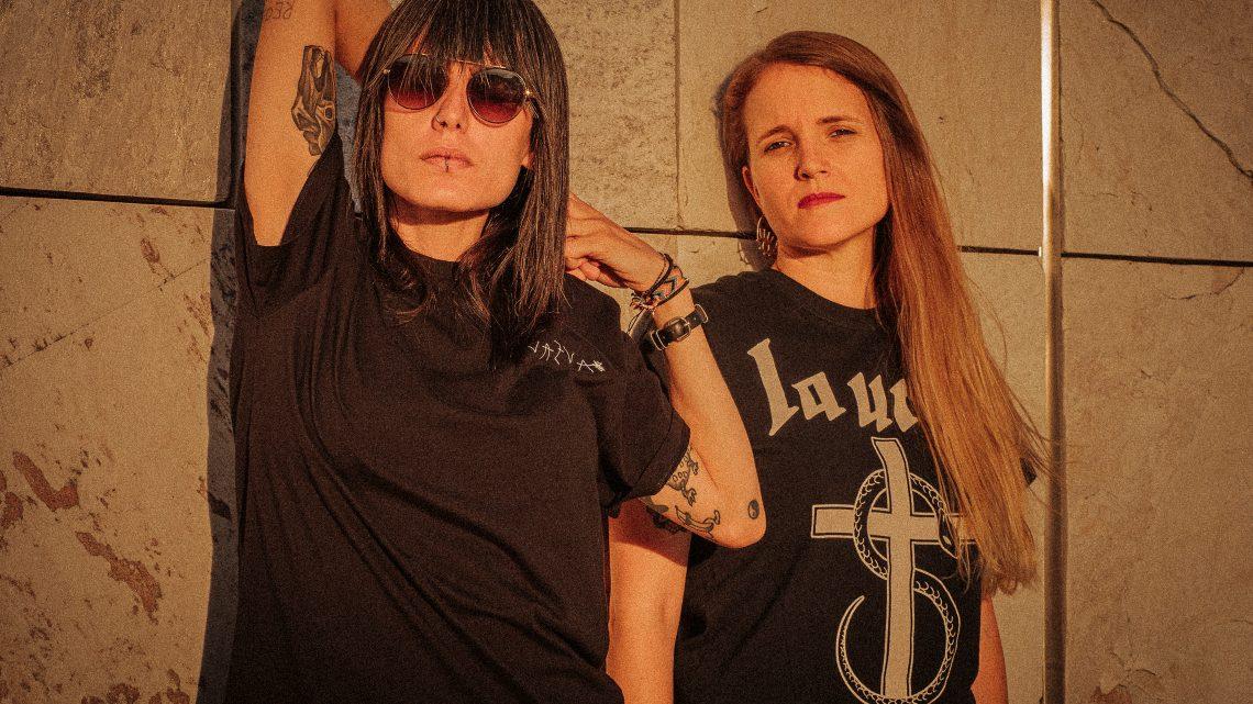 "BALA Sign To Century Media Records, Announce New Album & Release Video To ""Agitar"""