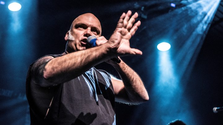 Blaze Bayley – War Within Me: A Review