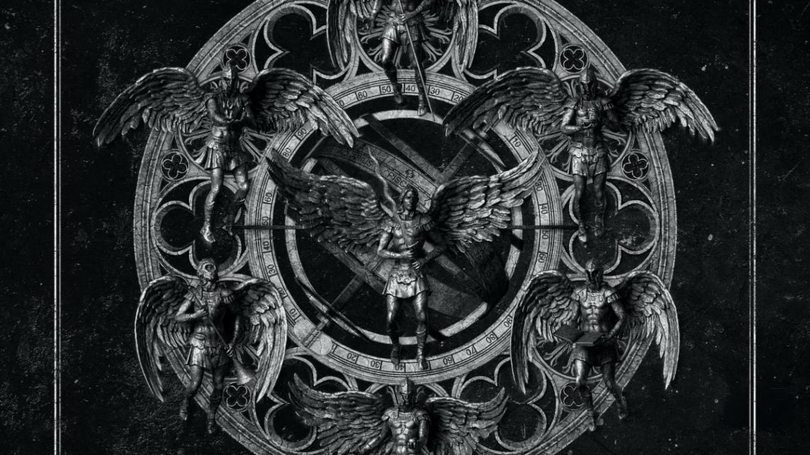 CALIBAN Announces New Album 'Zeitgeister' Out May 14th