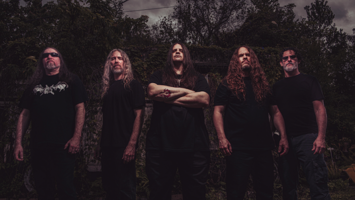 "Cannibal Corpse reveals details for new album, 'Violence Unimagined'; launches first single, ""Inhumane Harvest"""