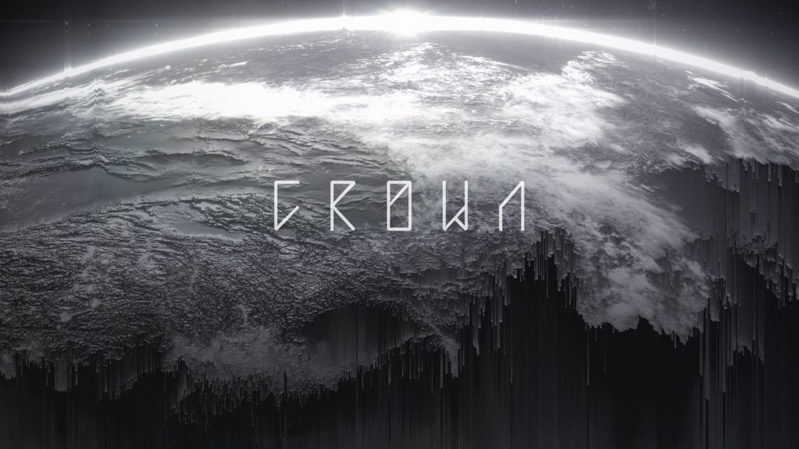 Crown announce new album 'The End of All Things' / Share 1st single / Pelagic Records