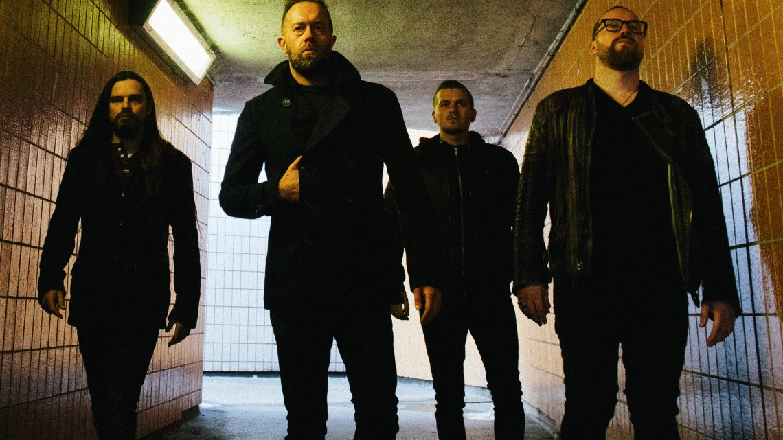 Empyre announce new acoustic album 'The Other Side'